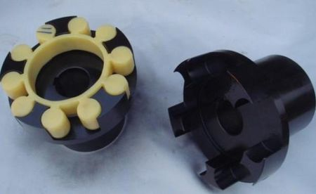 CL gear coupling works
